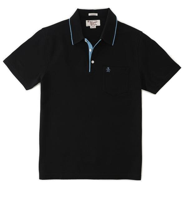 Original Penguin Polos (many to choose from) for $19.99 + Free Shipping w/ ShopRunner