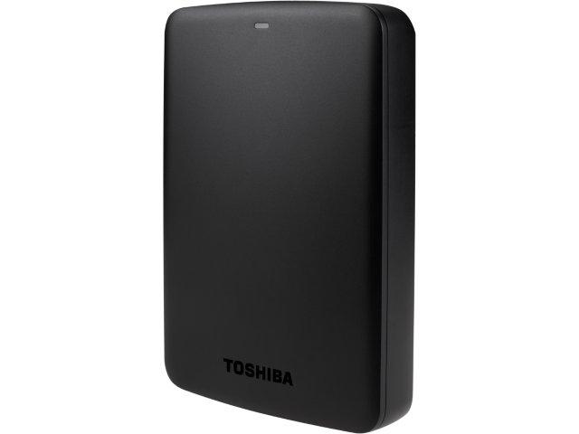 2.5 TB Toshiba Canvio Basics Portable USB 3.0 Hard Drive for $69.99 + Free Shipping @ Newegg.com
