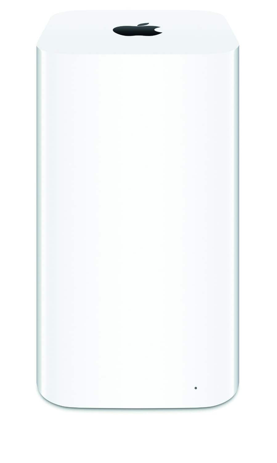 Prime Members: 2TB Apple Airport Time Capsule (5th Gen)  $199 + Free Shipping