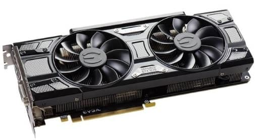 New Jet Customers: EVGA GeForce GTX 1070 8GB Graphics Card  $357 or Less + Free Shipping