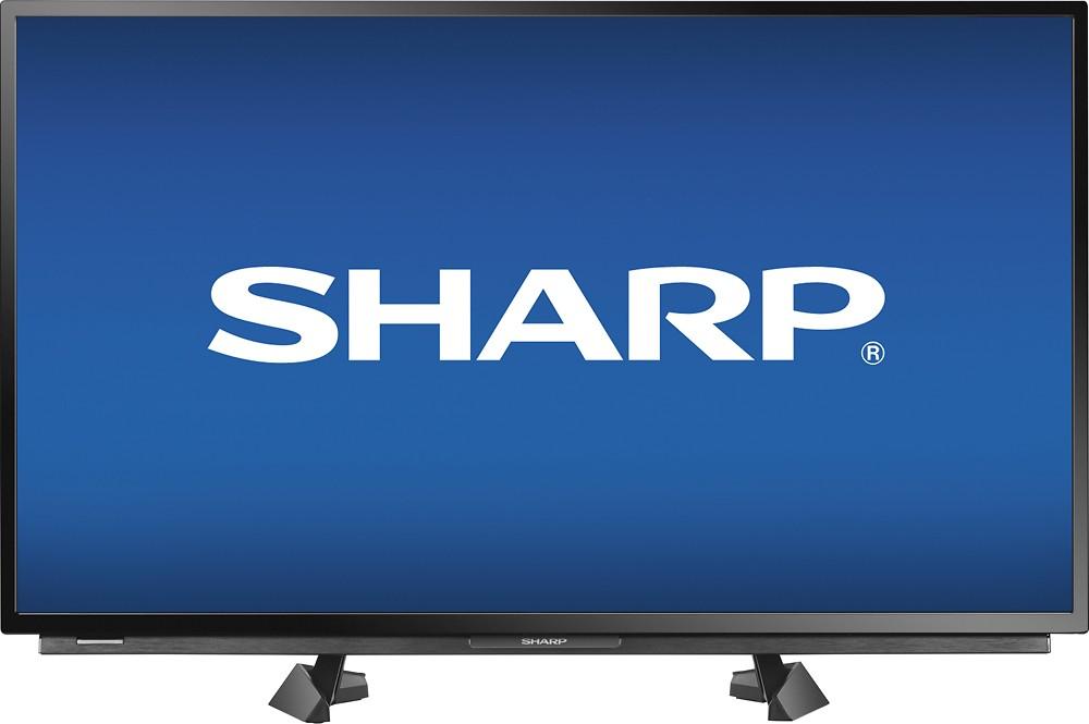 """32"""" Sharp LC-32LB480U 1080p LED HDTV $129.99 + Free Shipping"""