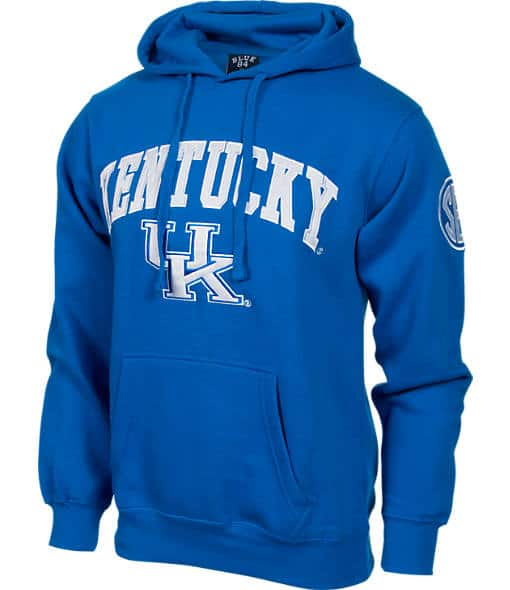 NCAA Men's College Hoodies: 2 for $40 + Free Shipping at Finish Line