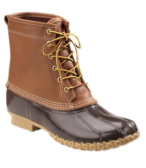 LL Bean Additional 20% off wys $50, Online & Instore Including Boots + Free Shipping