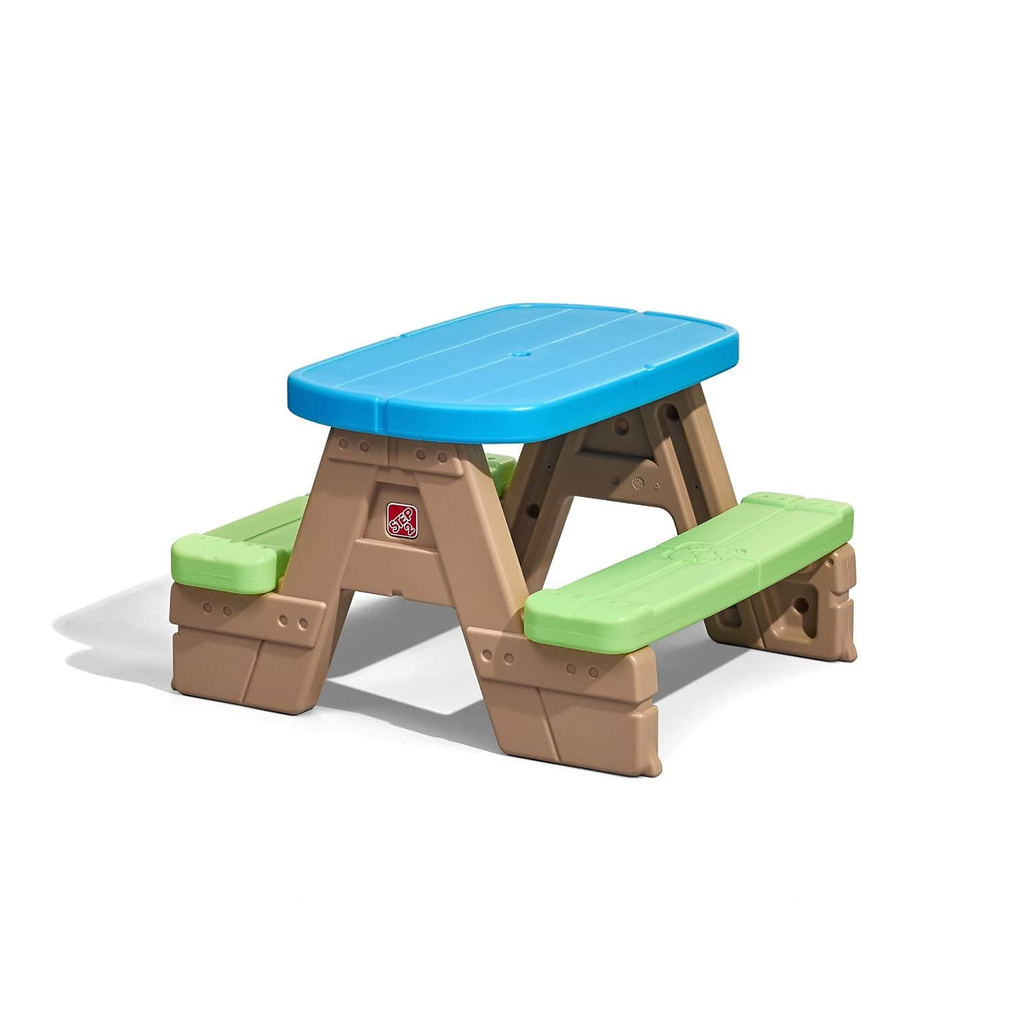 Step2 Sit & Play Jr. Picnic Table for $22.84 at Amazon, Prime eligible