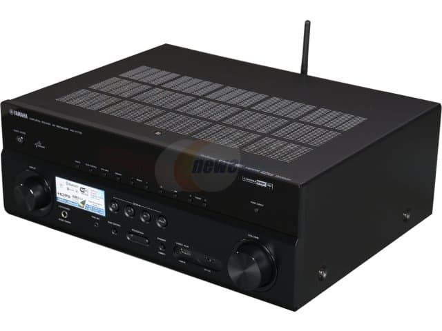 Yamaha RX-V779 7.2-Channel Network AV Receiver with Built-in Wi-Fi and Bluetooth for $376.98 AC w/ MasterPass Shipped @ Newegg.com