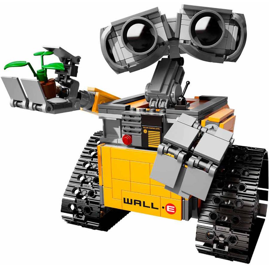Lego Wall-E $41.97 @ Walmart
