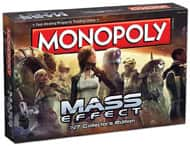 Monopoly Board Game: Mass Effect N7 Collector's Edition or Avengers  $10 & More + Free Store Pickup