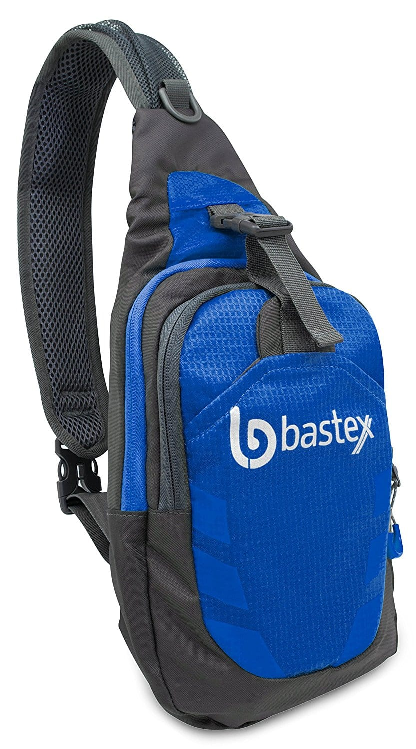 Bastex On the Go Shoulder Bag (Various Colors)  $4 + Free Shipping