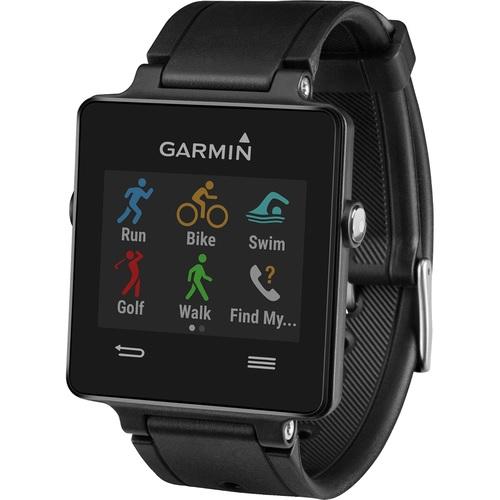Garmin VivoActive GPS-Enabled Active Fitness Smartwatch (Refurb)  $85 + Free Shipping