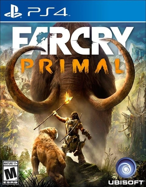 FarCry Primal (Used) - $12.99 w/Free S/H - Xbox One & Playstation 4 - GameFly