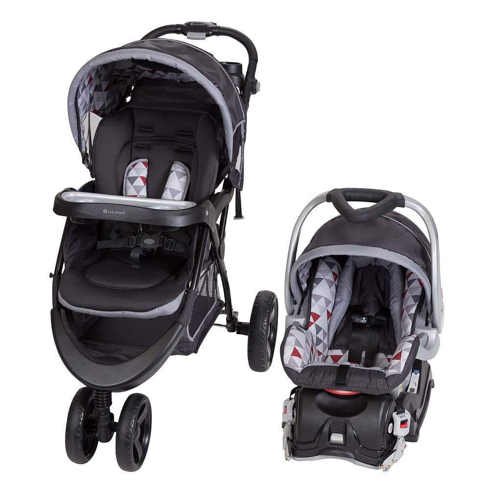 rewards r us members baby trend tri flex travel system pyramid. Black Bedroom Furniture Sets. Home Design Ideas