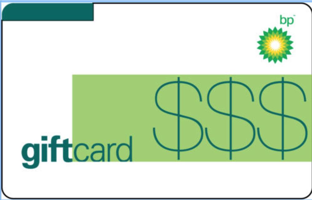 $100 Gas Gift Cards: Chevron/Texaco $93; ExxonMobil or BP ...