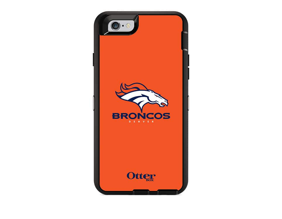 Otterbox Defender Series Nfl Team Case For Iphone 6 6s