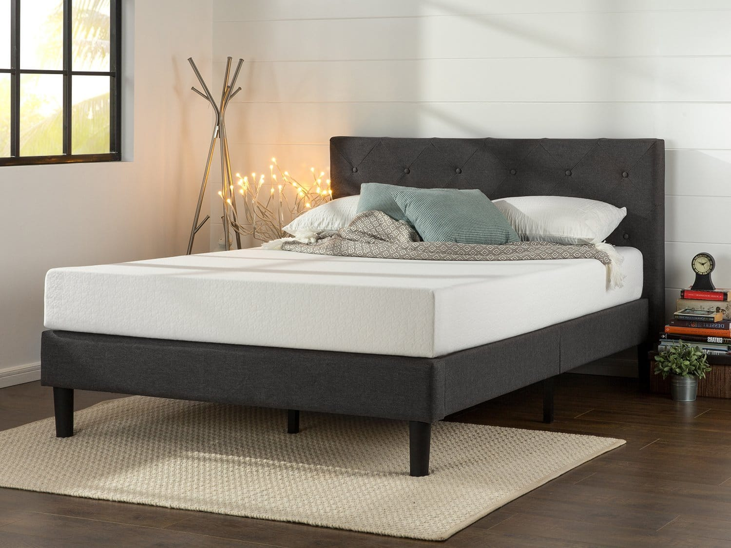 Free King Size Mattress And Box Springs Best 25 King Size Bed Headboard Ideas On Pinterest King