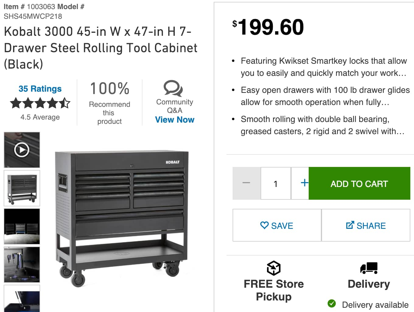 slickdeals lowes inventory checker
