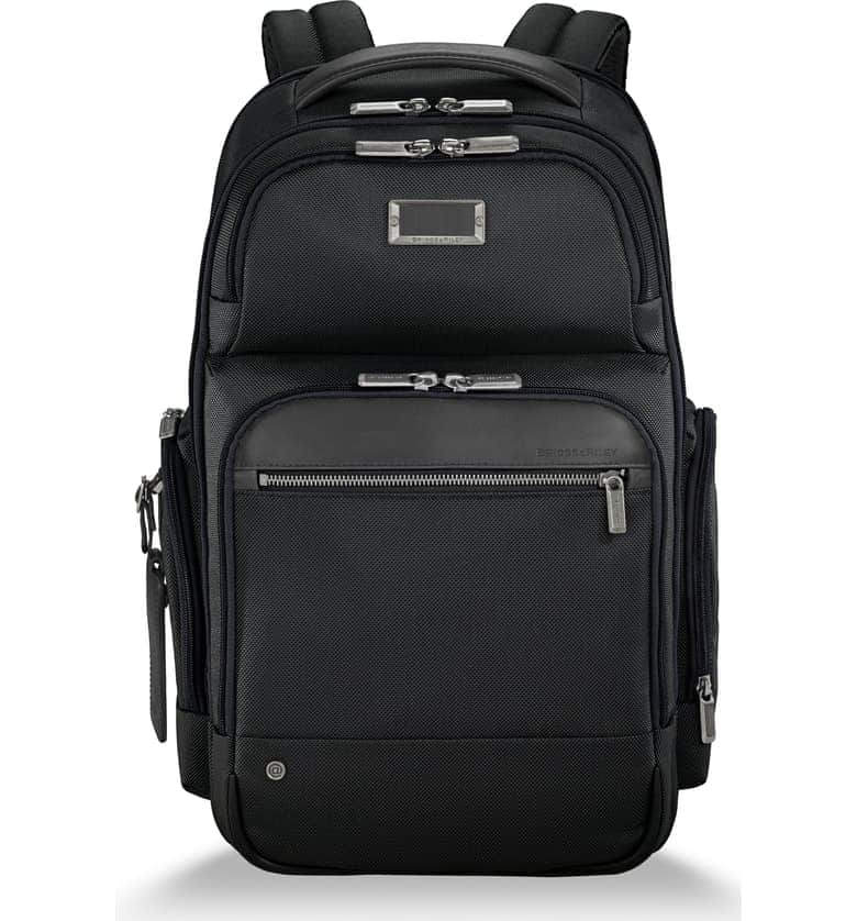 Briggs & Riley Large Cargo Backpack 50% off $175