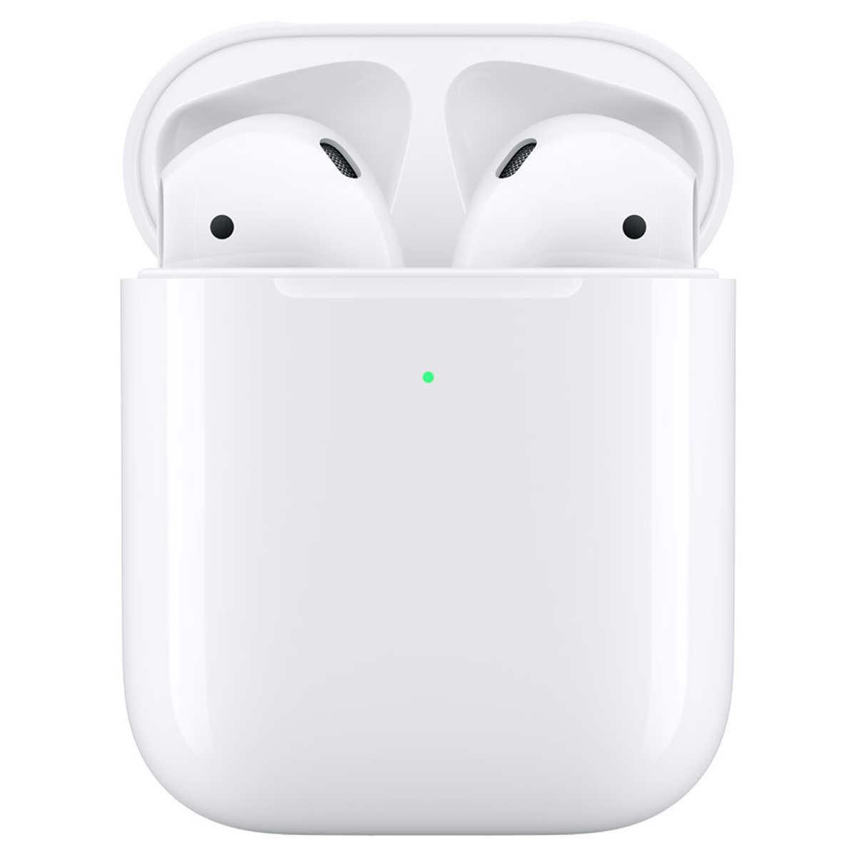 Costco Members Apple Airpods Headphones W Wireless