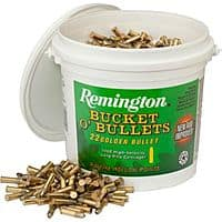 "Remington .22 LR HV Ammo Bucket 36 Gr. 1400 rounds - $  89.99 ($  5 S/H over $  99 w/code ""26FLAT"")"