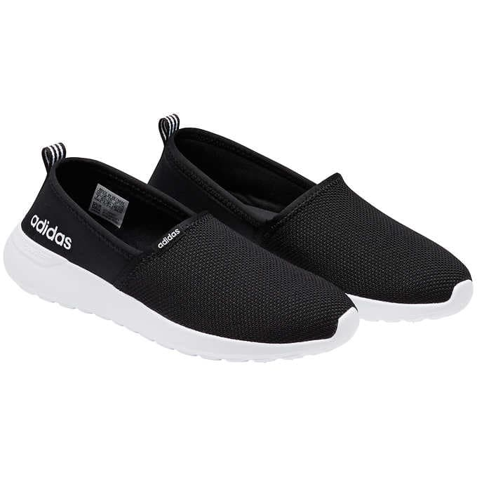 Costco - Adidas Ladies' Neo Lite Racer Slip On Shoe $14.97