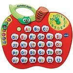 Vtech Alphabet Apple $11 at Kmart.com--FS with SYWR or Free store pick up YMMV