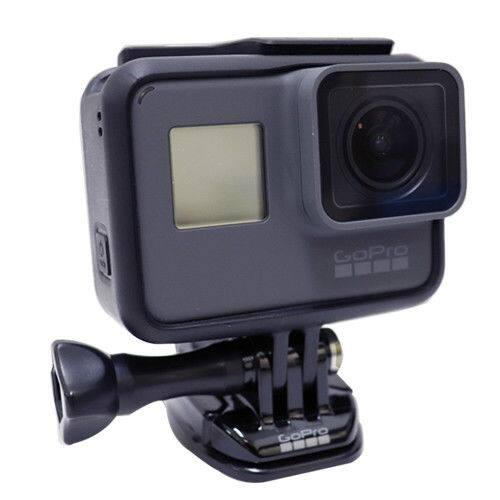 GoPro HERO 6 Black: $310 + Free Shipping @ Ebay (Seller: 6ave)