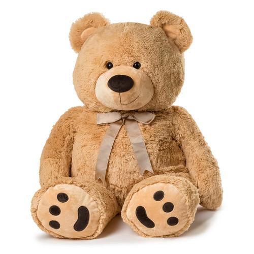 Huge Teddy Bear - Tan $39.99 Huge Deal on Best Teddy bear!