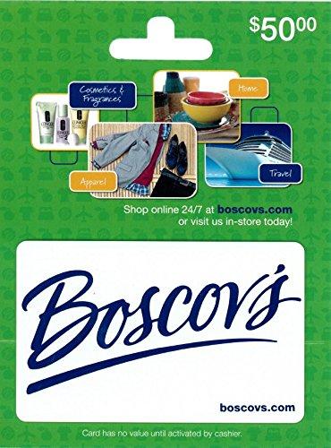 boscovs online coupon dec 2019