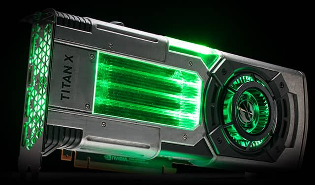 Nvidia  Geforce GTX TITAN Xp COLLECTORS EDITION 12GB Starwars Jedi order in stock @ nvidia site $1,138