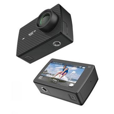 Yi 4k+ Action Camera w/ Waterproof Case $249 w/ Newsletter Code