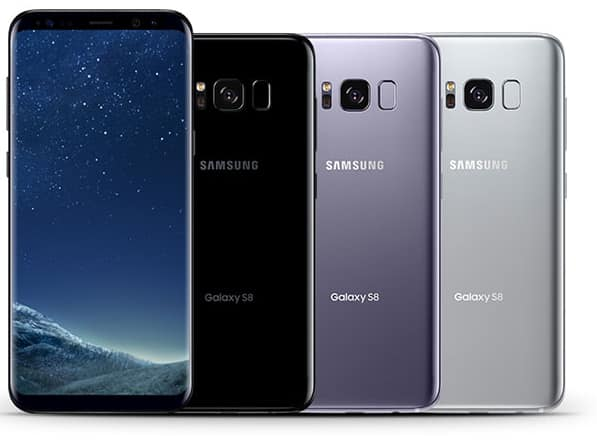 Samsung Galaxy S8 $12 for 30 months or $360 + tax at U.S. Cellular