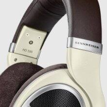 Sennheiser HD 599 Open Back Headphone, $199.95