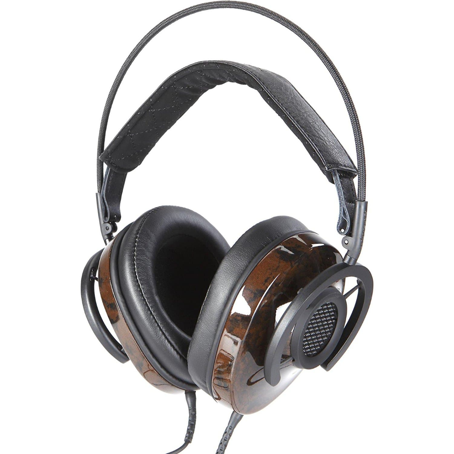 AudioQuest - Nighthawk Wood Headphones, $299