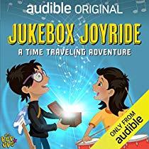 Jukebox Joyride - Pre-order (Audiobook) [Audible sub- FREE], and others