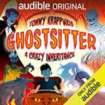 Select Audible Titles, Membership Required - free