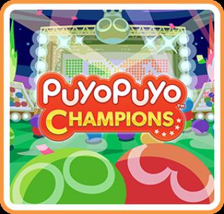 Puyo Puyo Champions for $4.99 @Nintendo.com