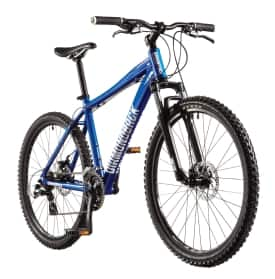 Diamondback Adult Response XE Mountain Bicycle 2014 - $275 Dick's Sporting Goods B&M