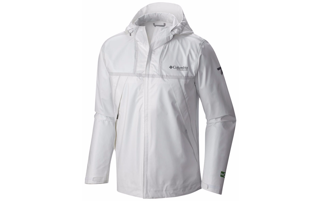 50% off men's outdry™ ex eco jacket $99.98