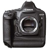 eBay Deal: EOS-1D X for $3999 (Import) from GetItDigital via eBay