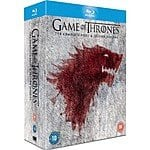 Game of Thrones - Seasons 1 & 2 Box Set [Blu-Ray] $34.99 w/ Free Shipping