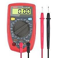 Amazon Deal: Etekcity Digital Multimeter (DMM) & UT61A Manual / Auto Ranging Auto-off Digital Multimeter (DMM) - $11 & $38 @ Amazon