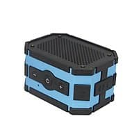 Amazon Deal: JTD ® Portable Bluetooth Wireless Speaker/PowerBank (Blue) 5W Strong Drive IPX6 Waterproof For 28.99 AC ($11 OFF)+FS @Amazon!