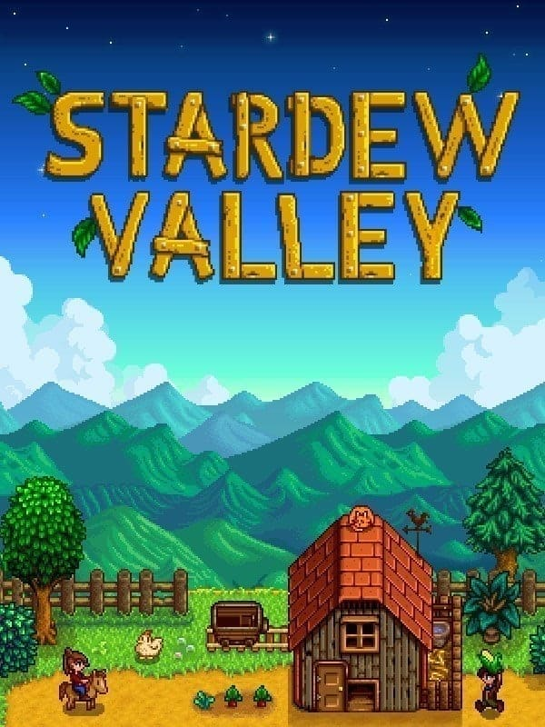 Stardew Valley for Nintendo Switch (Digital Game) $11.99