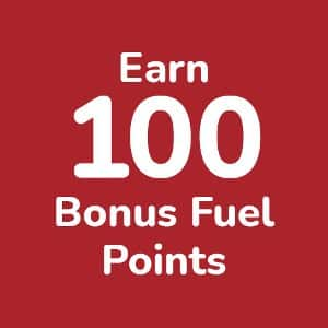 100 Bonus Fuel Points at Kroger with $35 purchase. Expires 10/05/21