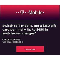 T Mobile Black Friday Deals 2020 Sales Plans Hours Slickdeals