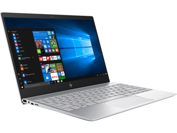 HP ENVY 13 inch - 4K touchscreen with i7 - 8550u + 256GB SSD + 8GB DDR4 $789.58