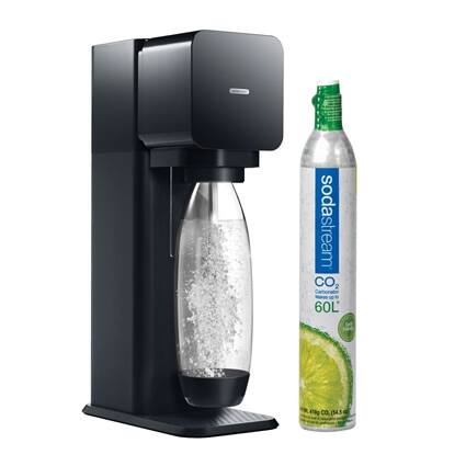 SodaStream Play - Starter Kit $39.99 (down from $79.99)