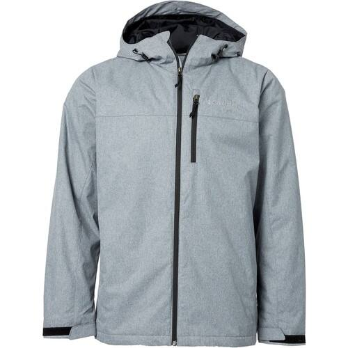 Columbia Men's Ring Tail Ridge Insulated Jacket $50 and more