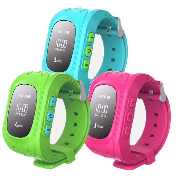GPS kids tracker smart watch $14.99
