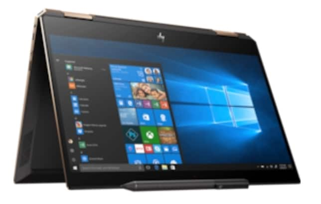 HP Spectre x360 Laptop - 13t touch for $729.99