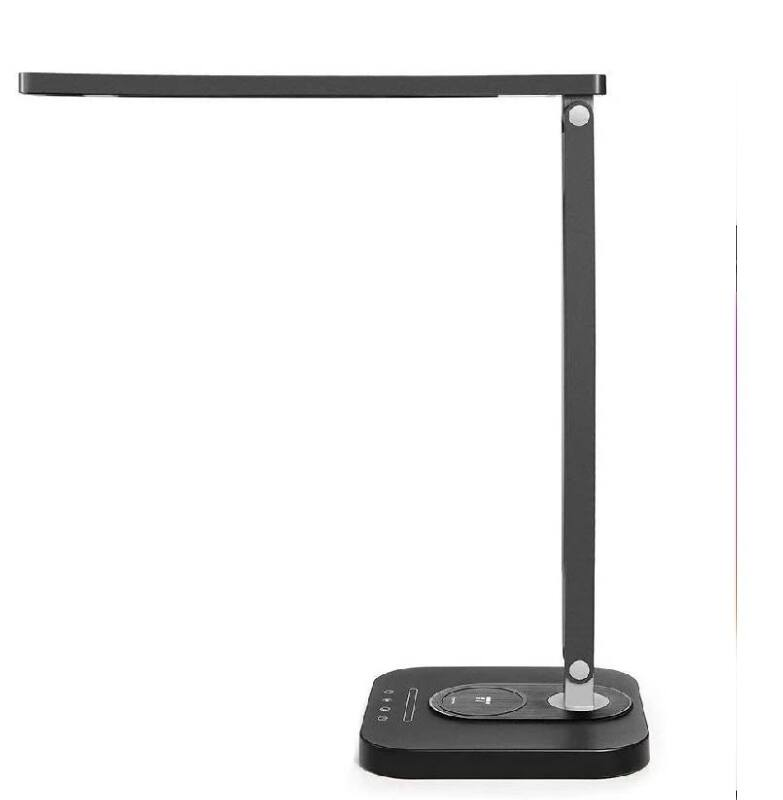Desk Lamp and Wireless Fast Charger for $41.55